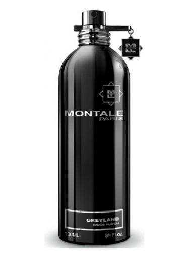 100 мл Ліцензія Montale Greyland (унісекс)
