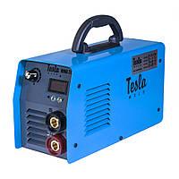 Инверторные сварочные аппараты Tesla Weld MMA 280