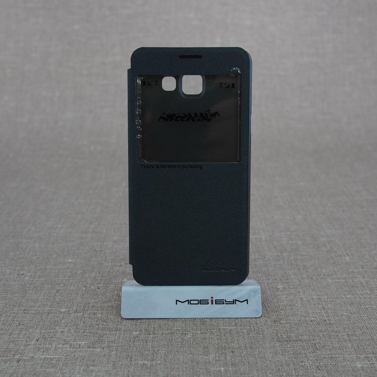 Чехол Nillkin Sparkle Samsung Galaxy A510 black EAN/UPC: 6902048113251