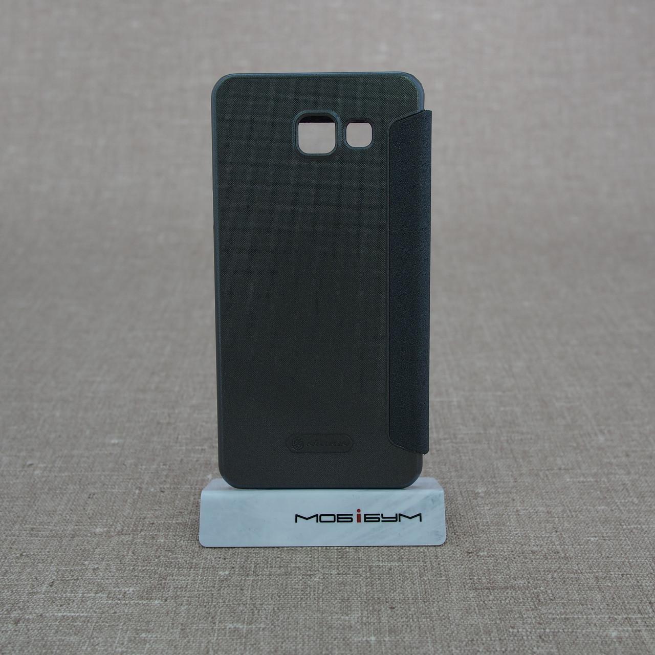 Nillkin Sparkle Samsung Galaxy A510 black A51