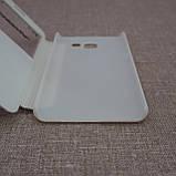 Чохол Nillkin Sparkle Samsung Galaxy A510 white, фото 5