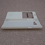 Чохол Nillkin Sparkle Samsung Galaxy A510 white, фото 6