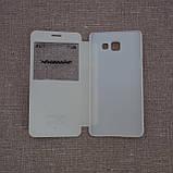 Чохол Nillkin Sparkle Samsung Galaxy A510 white, фото 4