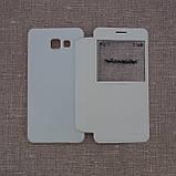 Чохол Nillkin Sparkle Samsung Galaxy A510 white, фото 3