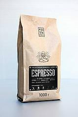 Кофе в зёрнах Espresso 1000 г