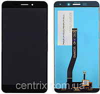 Дисплей (экран) для Asus ZenFone 3 Laser (ZC551KL) + тачскрин, цвет черный