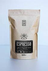 Кофе в зёрнах Espresso 500 г