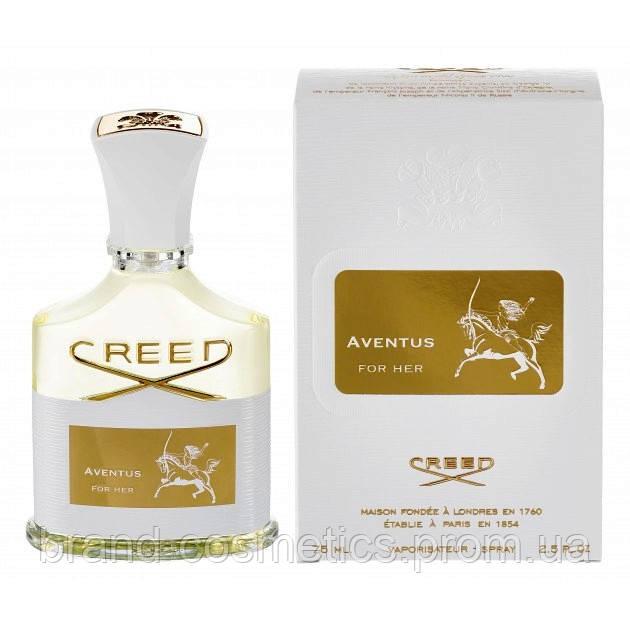 Женская парфюмированная вода Сreed Aventus 75 мл