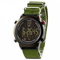 Часы AMST  Wristband (три цвета) реплика