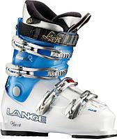 Горнолыжные ботинки женские Lange VENUS PLUS RTL 2015