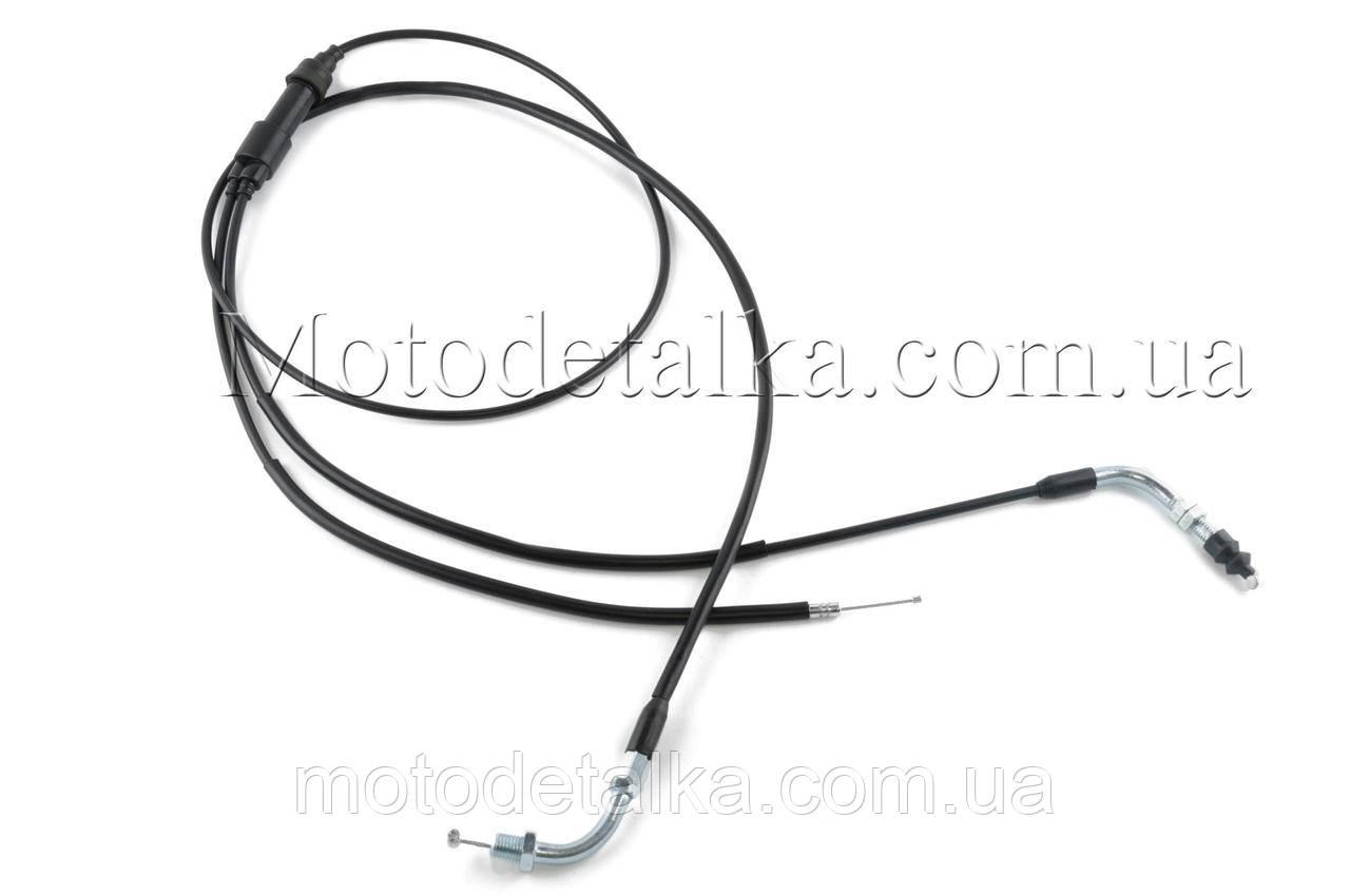 Трос газа Honda DIO (2000mm, уп.1шт)