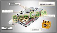 Инкубатор для яиц Broody Double Micro Battery 90, фото 1