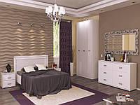 Спальня Белла 3Д Миро-Марк