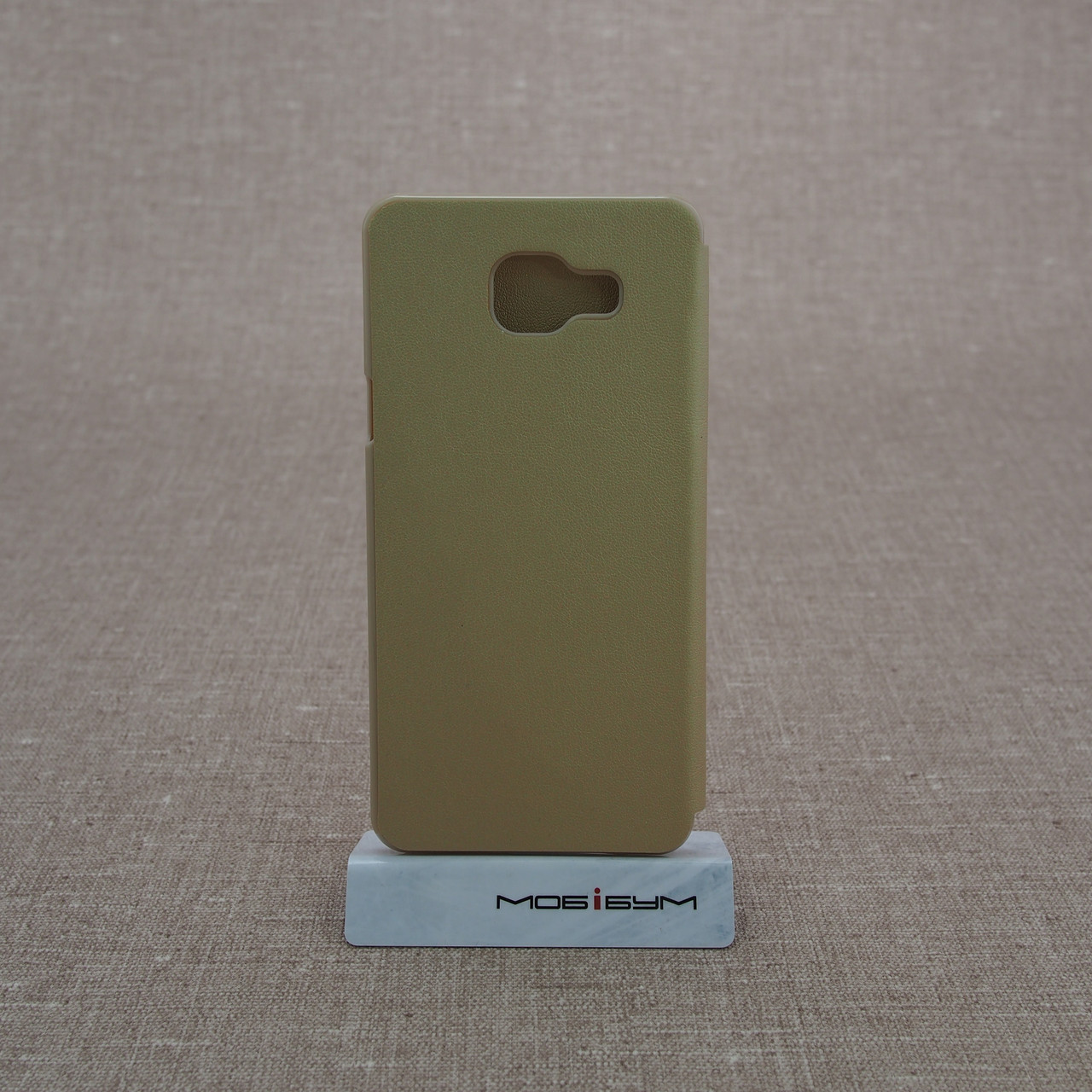 ROCK Touch Samsung Galaxy A5 gold
