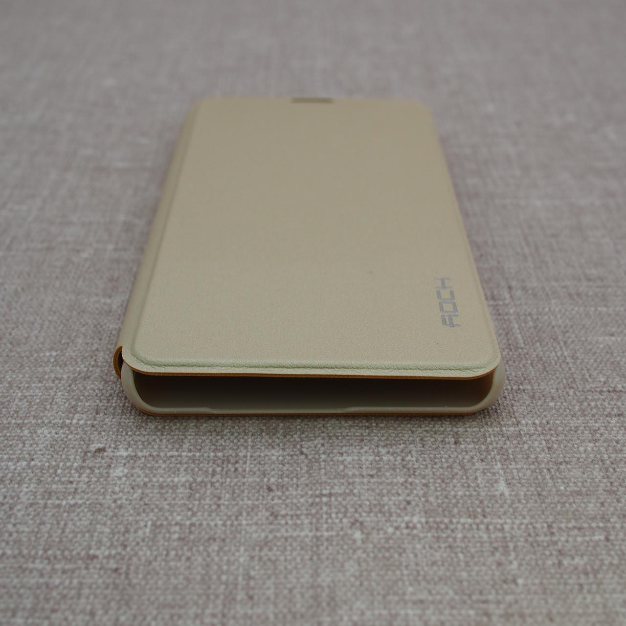 ROCK Touch Samsung Galaxy A7 gold