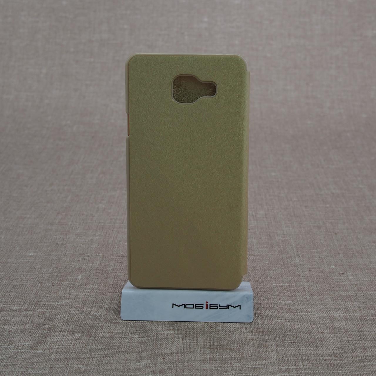 Чехлы для Galaxy A Series (остальные модели) ROCK Touch Samsung A7 gold (A750) 2018