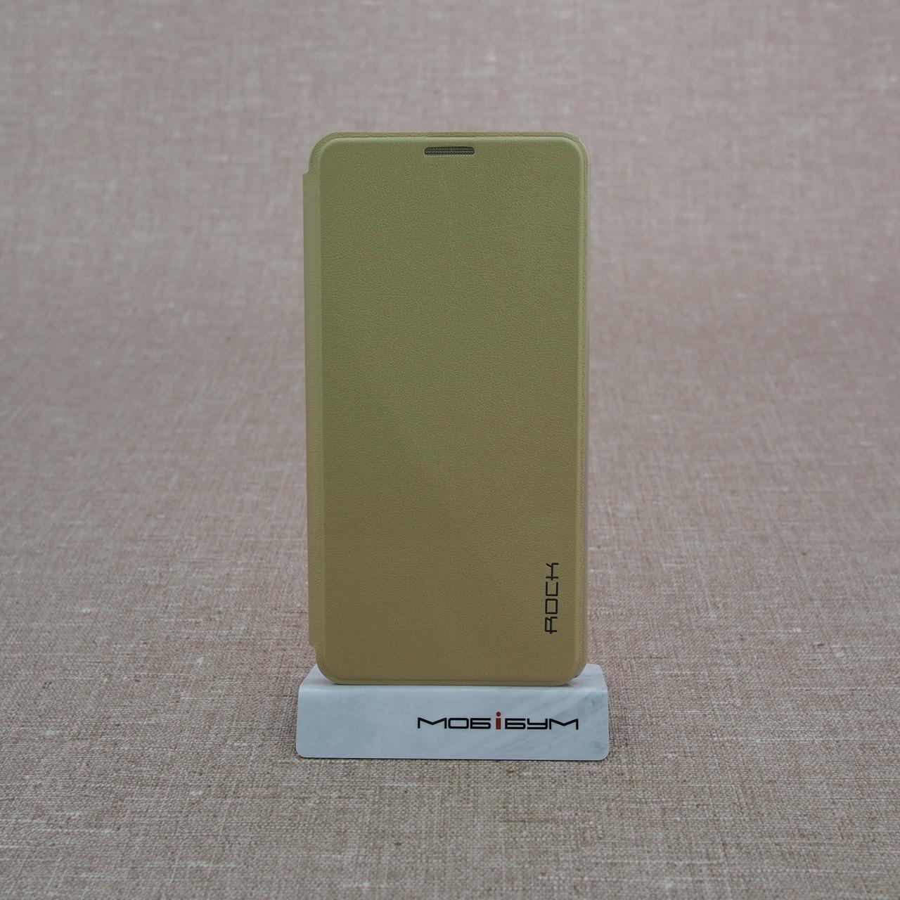 Накладка ROCK Touch Samsung Galaxy A7 [A710F] gold