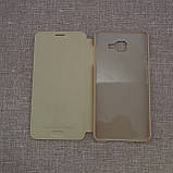 Накладка ROCK Touch Samsung Galaxy A7 [A710F] gold, фото 4