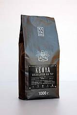 Кофе в зернах арабика Kenya Masai Josra АА TOP 1000 г