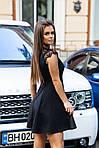 Женское платьеитальянский трикотаж, фото 2