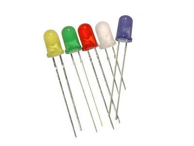 Комплектующие для производства светодиодных табло