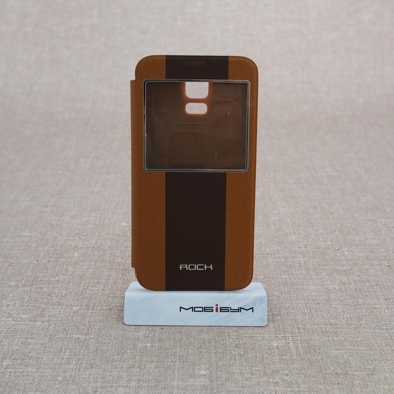 Чехол ROCK Shuttle Samsung Galaxy S5 EAN/UPC: 6950290663482