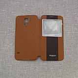 Чехол ROCK Shuttle Samsung Galaxy S5 EAN/UPC: 6950290663482, фото 3