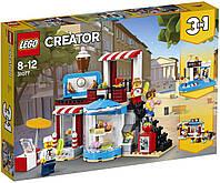 Lego Creator Модульная сборка Приятные сюрпризы 31077