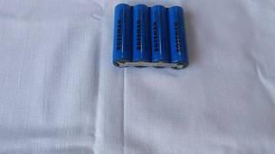 Акумулятори для Power bank в зборі