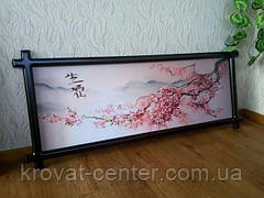 """Картина в дерев'яній рамці """"Гілка Сакури"""""""""""