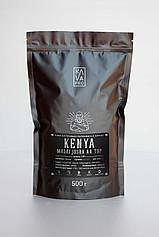 Кофе в зернах арабика Kenya Masai Josra АА TOP 500 г