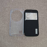 Чехол ROCK Elegant Samsung Galaxy S5 ZOOM black EAN/UPC: 6950290666360, фото 3