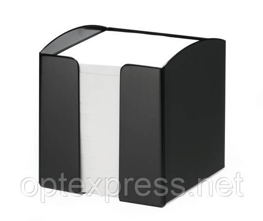 Подставка с бумагой для заметок TREND DURABLE