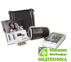 Автоматический тонометр Microlife BP A200 AFIB с адаптером