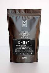 Кофе в зернах арабика Kenya Masai Josra АА TOP 250 г