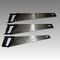 Ножовка большой зуб 500мм , большая 450мм , средняя 400мм