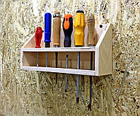 Органайзер для ручного инструмента Кастельон 6