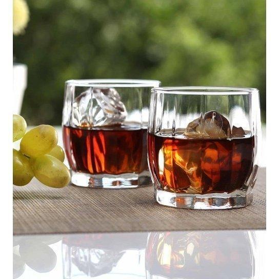 Набор стаканов Pasabahce Dance 220мл*6шт (42866)