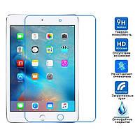 Защитное стекло iPad 2/3/4 (Прозрачное 2.5 D 9H) (Айпад 2 3 4)