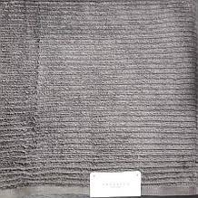 Полотенце махровое 70х140 см Kassatex grey