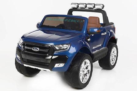 Копия Детский электромобиль Ford Ranger 2018, фото 2