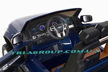 Копия Копия Детский электромобиль Ford Ranger 2018, фото 3