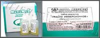 Масло иммерсионное, нефлуоресцирующее  фл 10мл. 14005302