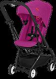 Прогулочная коляска Eezy S Twist, цвет Passion Pink Cybex , фото 2