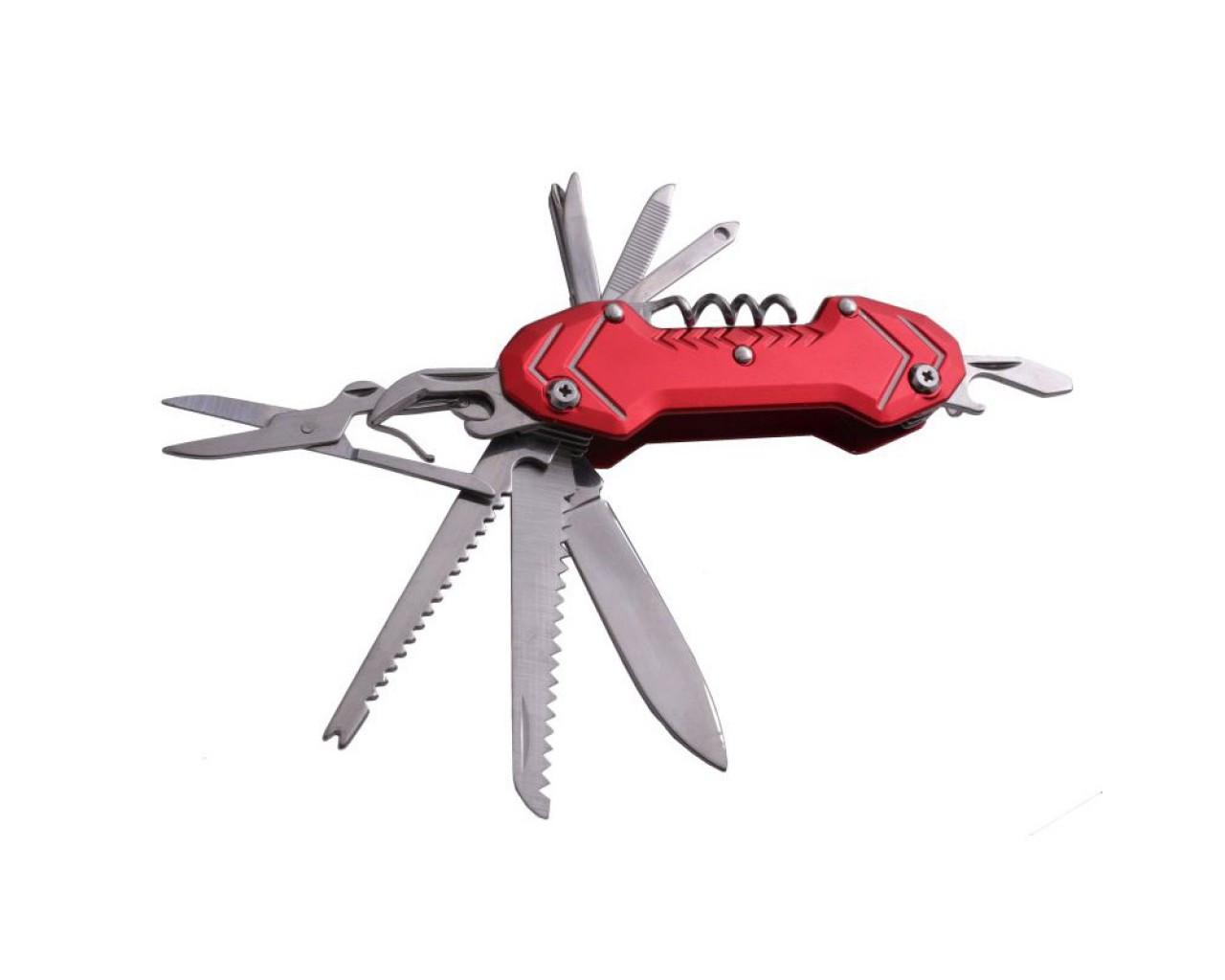 Нож складной многофункциональный EDC НК-511