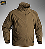 Демисезонная тактическая куртка Helikon-Tex® TROOPER Soft Shell (olive), фото 3
