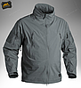 Демисезонная тактическая куртка Helikon-Tex® TROOPER Soft Shell (olive), фото 4