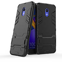 Чехол Meizu M6 / M6 mini 5.2'' Hybrid Armored Case черный