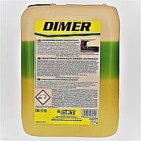 Активная пена Atas Dimer 10 кг, концентрат для мойки авто, фото 1