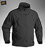 Демисезонная тактическая куртка Helikon-Tex® TROOPER Soft Shell (coyote), фото 2